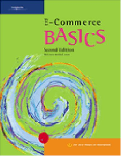E-Commerce  2nd 2003 (Revised) edition cover