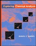 Exploring Chemical Analysis   1996 9780716730422 Front Cover