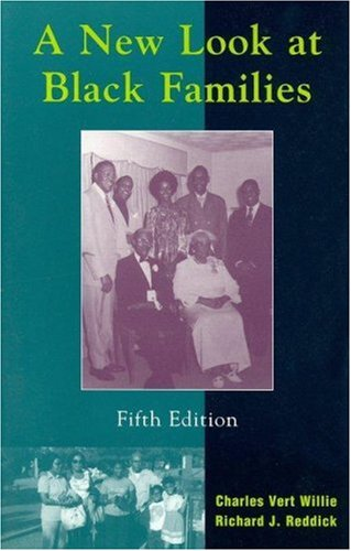 New Look at Black Families  5th 2003 9780759102422 Front Cover