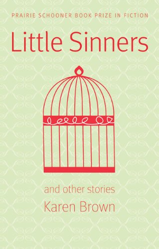 Little Sinners, and Other Stories   2012 edition cover