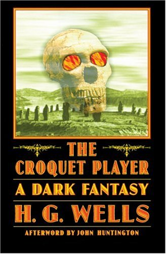 Croquet Player   2004 edition cover