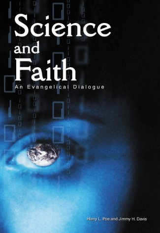 Science and Faith An Evangelical Dialogue  2000 edition cover
