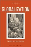 Globalization  2nd 2014 edition cover