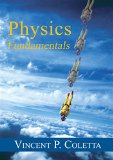 Physics Fundamentals  2nd 2010 edition cover
