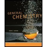 Experiments in General Chemistry  10th 2013 edition cover