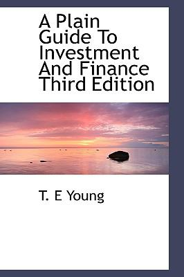 Plain Guide to Investment and Finance N/A 9781113451422 Front Cover