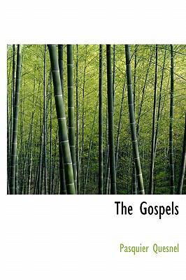 Gospels  N/A 9781115741422 Front Cover