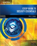 Cissp Guide to Security Essentials:   2014 9781285060422 Front Cover