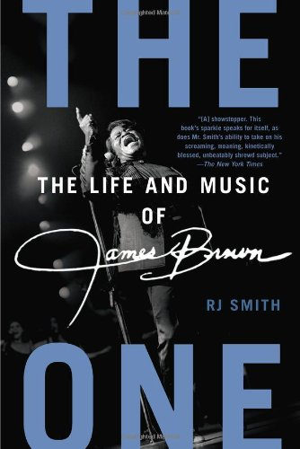 One The Life and Music of James Brown N/A edition cover