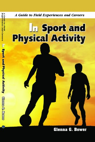 Guide to Field Experiences and Careers in Sport and Physical Activity N/A 9781607970422 Front Cover
