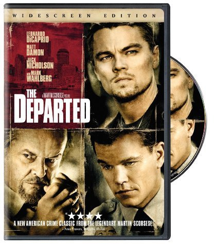 The Departed (Single-Disc Widescreen Edition) System.Collections.Generic.List`1[System.String] artwork
