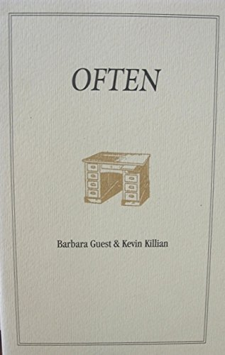 Often, a Play: Kenning No 2  2001 edition cover
