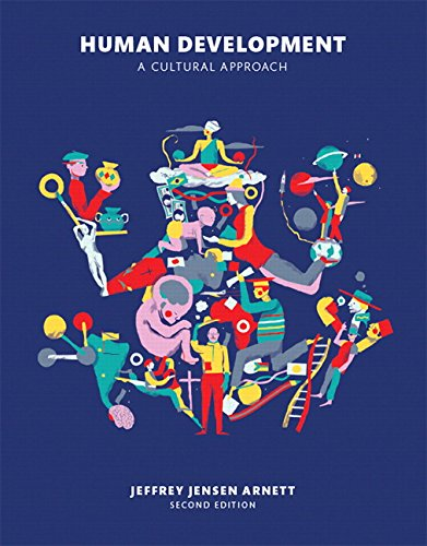 Human Development A Cultural Approach 2nd 2016 edition cover