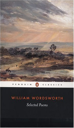 William Wordsworth - Selected Poems   2004 (Revised) edition cover