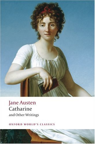 Catharine And Other Writings  2009 edition cover