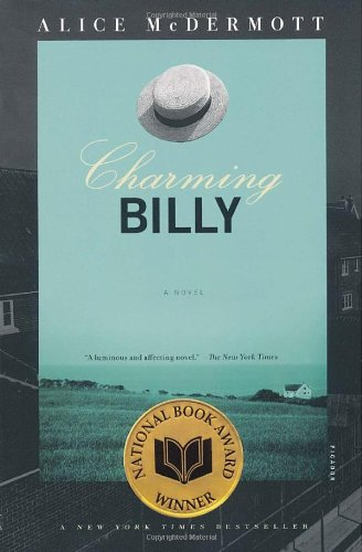 Charming Billy  N/A edition cover