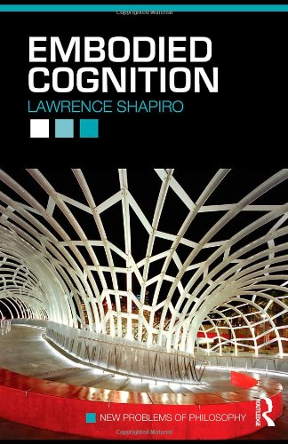 Embodied Cognition   2011 edition cover