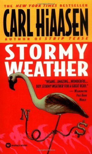 Stormy Weather   1995 (Reprint) edition cover