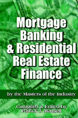 Mortgage Banking and Residential Real Estate Finance  2003 edition cover