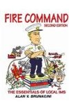 Fire Command : The Essentials of Local IMS 2nd 2002 edition cover
