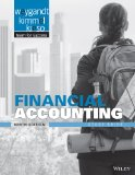Study Guide to Accompny Financial Accounting  9th 2014 edition cover