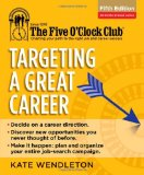 Targeting a Great Career  5th 2014 edition cover