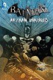 Batman: Arkham Unhinged Vol. 4   2015 9781401250423 Front Cover