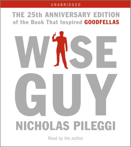 Wiseguy:  2011 edition cover