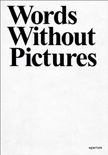 Words Without Pictures   2010 edition cover