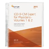 ICD-9-CM Expert for Physicians 2015:   2014 edition cover