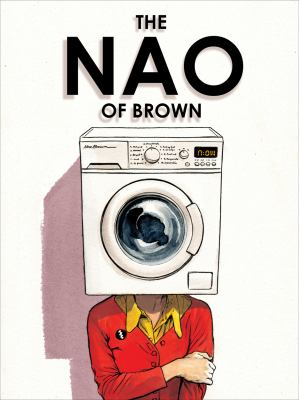 Nao of Brown   2012 edition cover