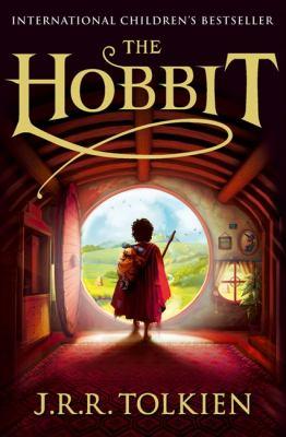 Hobbit   2012 9780007458424 Front Cover