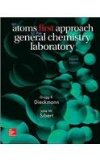 Lab Manual for Chemistry: Atoms First  2nd 2015 edition cover