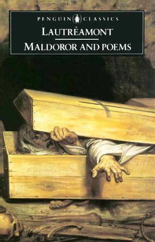Maldoror and Poems   1978 9780140443424 Front Cover
