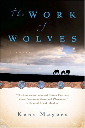 Work of Wolves  N/A edition cover