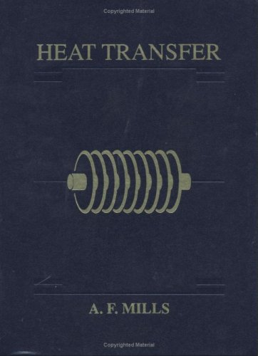 Heat Transfer N/A edition cover