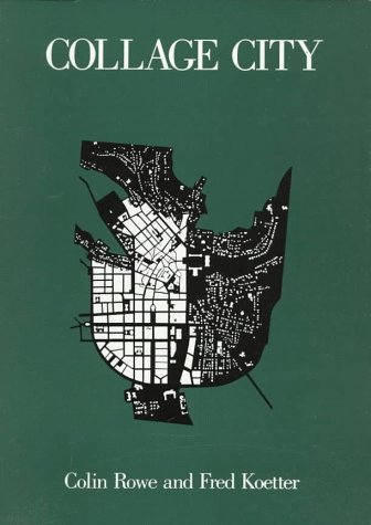 Collage City   1983 edition cover