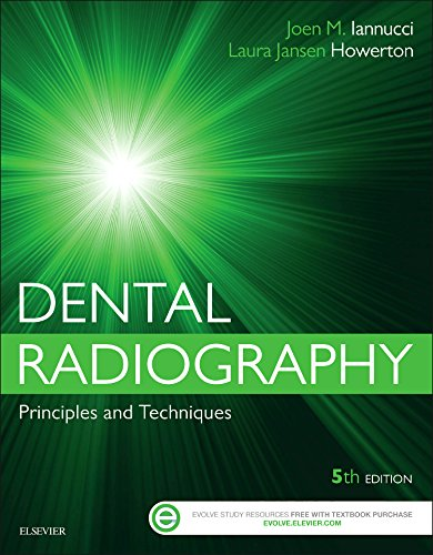 Dental Radiography Principles and Techniques 5th 2017 9780323297424 Front Cover