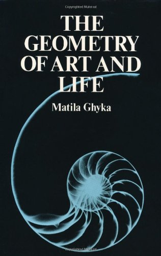Geometry of Art and Life  2nd (Reprint) edition cover