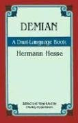 Demian A Dual-Language Book  2002 edition cover
