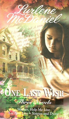 One Last Wish   1993 9780553571424 Front Cover