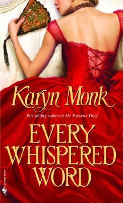 Every Whispered Word   2005 9780553584424 Front Cover