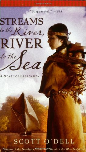Streams to the River, River to the Sea   1986 edition cover