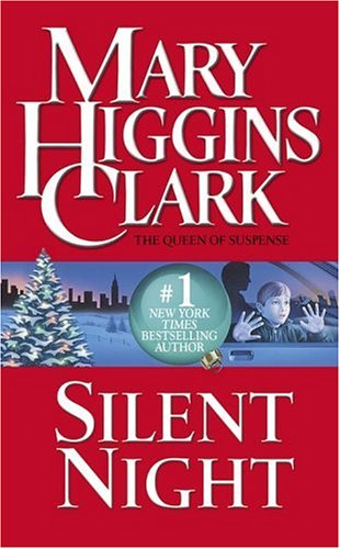 Silent Night   1996 edition cover