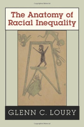 Anatomy of Racial Inequality   2002 edition cover