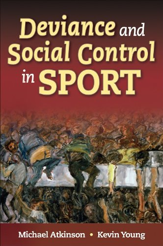 Deviance and Social Control in Sport   2008 edition cover