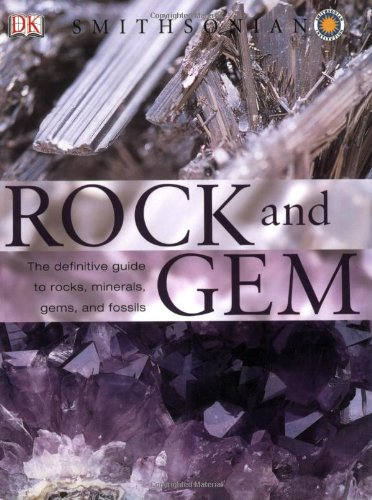 Rock and Gem  N/A edition cover