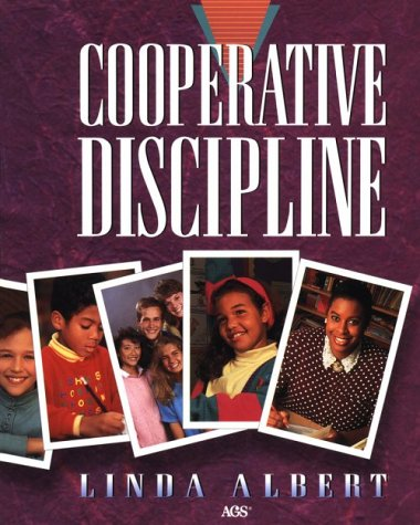 Cooperative Discipline 2nd 1996 edition cover