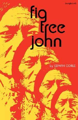 Fig Tree John  Reprint  9780871402424 Front Cover