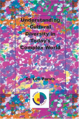 Understanding Cultural Diversity in Today's Complex World   2013 edition cover